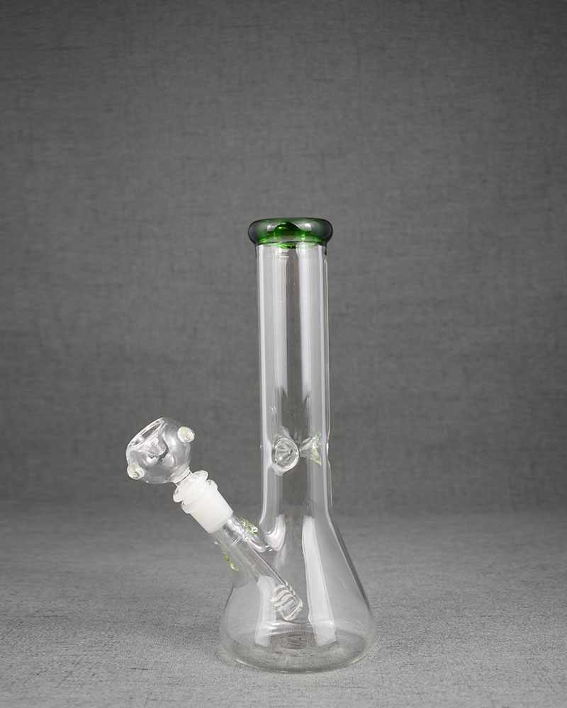 Clear Glass Bong For Sale