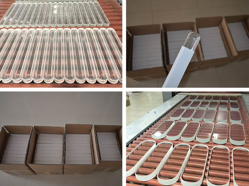 Level Gauge Glass Plate Packaging And Delivery