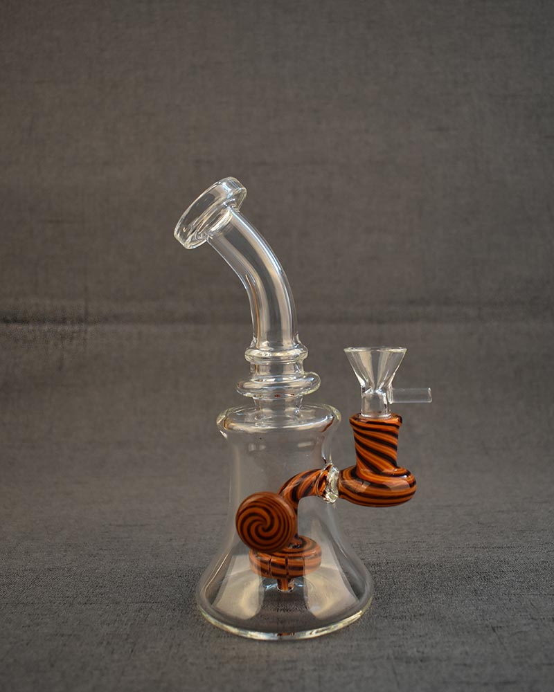 Glass Water Pipes & Bongs For Sale