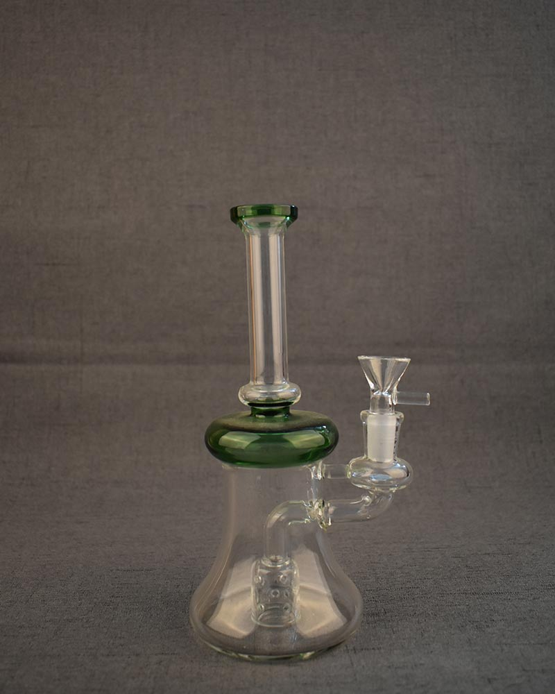 9-inch bong cheap bong from China manufacture