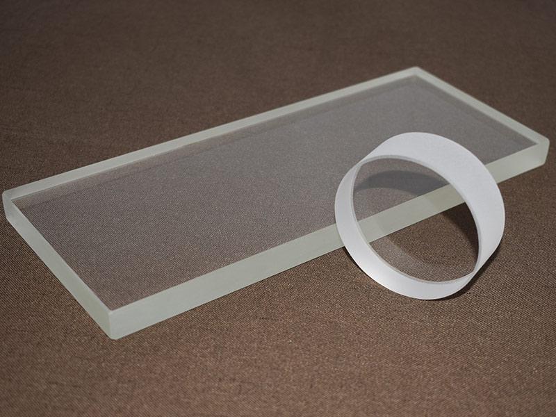 Laboratory Equipment Glass