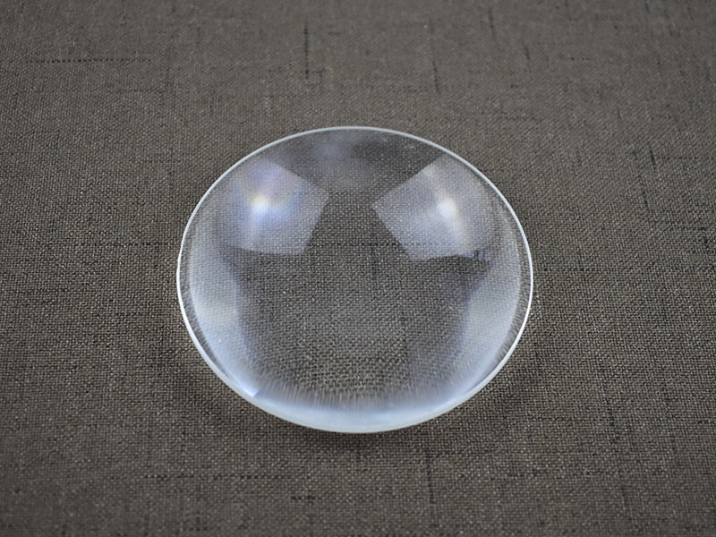 Supply high-strength special-shaped hot-bent glass, various specifications of small radius tempered glass