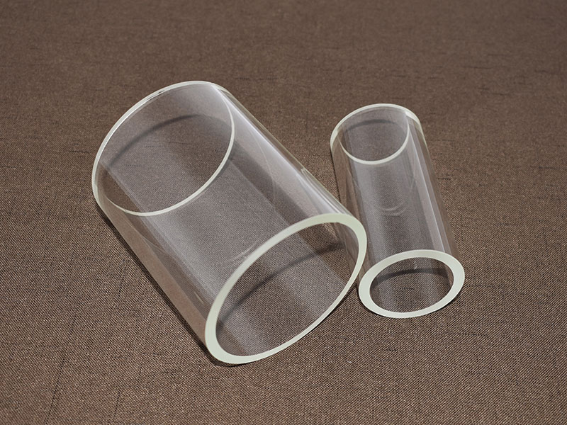Glass Tube For Light Lamps Lampshade